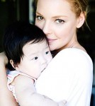 Katherine Heigl & Naleigh