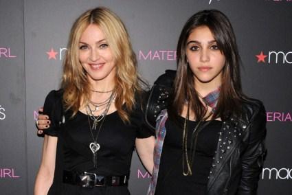 Madonna Speaks Out On Motherhood