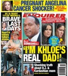 Is OJ Simpson Khloe Kardashian's Real Father?