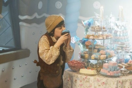 Once Upon a Time Season 1 Episode 9 'True North' Recap 1/15/12