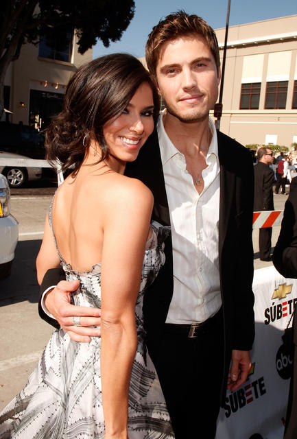 The 2008 ALMA Awards - Arrivals