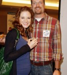 Sarah Drew Welcomes A Baby Boy