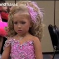 Toddlers & Tiaras and One Angry Pageant Mom (Video)