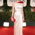Angelina Jolie 2012 69th Golden Globes