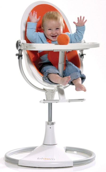 Choosing a High Chair
