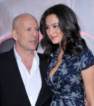 It's A Girl For Bruce Willis, Emma Heming