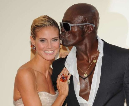 How Seal & Heidi Klum Told Their Kids About Separation
