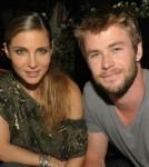 Chris Hemsworth, Elsa Pataky Expecting Baby