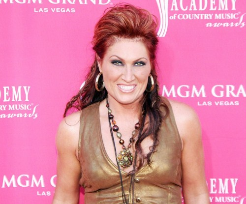 Jo Dee Messina And Her Husband Chris Deffenbaugh Have Weled Their