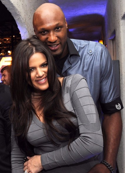 Khloe Kardashian Jealous Of Pregnant Sister?