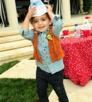 Kourtney Kardashian's Son Mason Disick's 2nd Birthday Party