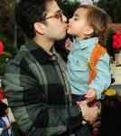 Kourtney Kardashian's Son Mason Disick's 2nd Birthday Party