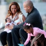 Mel B Moving Family To Australia?