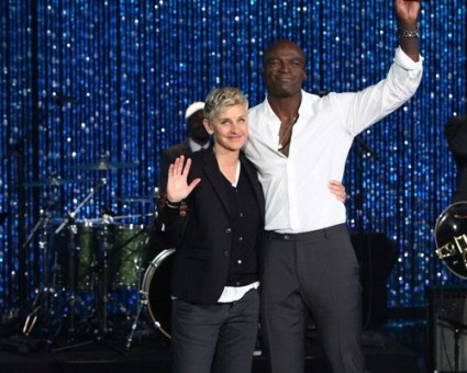 Seal Opens Up About Kids In Wake Of Divorce