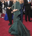 84th Annual Academy Award-Glenn-Close