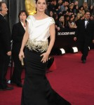 84th Annual Academy Award-Sandra-Bullock