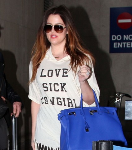 TMI: Khloe Kardashian Shares Details on How She Is Trying To Get Pregnant