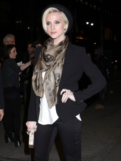 Ashlee Simpson Says Her Sister Jessica Simpson Is Going To Be A 'Great Mom!'