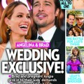 Angelina Jolie & Brad Pitt Having Twin Boys & Getting Married (Photo)