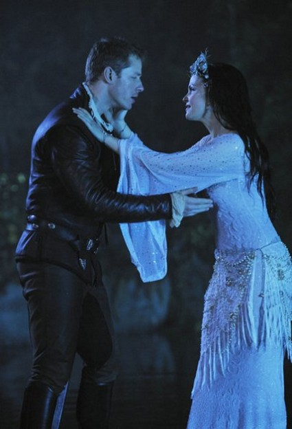 Once Upon A Time - Season 1 Episode 13 'Whatever Happened to Frederick' LIVE RECAP 2/19/12