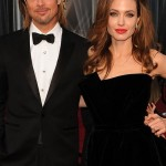 Angelina Jolie & Brad Pitt Moving Family To England