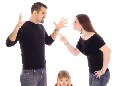 Parenting Against Your Partner
