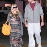 Jessica Simpson To Receive $30 000 Push Present