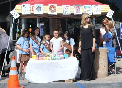 Heidi Klum Keeping It 'Real' With Her Children