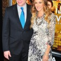 Matthew Broderick And Sarah Jessica Parker Talk Twins And Multi-Tasking