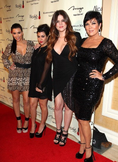 Kardashian Nanny 'Tells The Truth' About The Family
