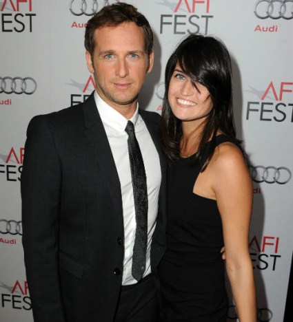 Actor Josh Lucas Is Going To Be A Dad
