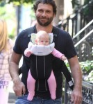 Actor Jeremy Sisto Welcomes First Son