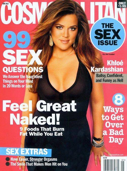 "Khloe Kardashian On Having Children: ""When It Happens For Us, It Will Happen."""