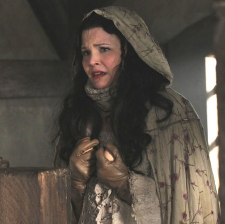Once Upon a Time Season 1 Episode 15 'Red-Handed' Recap 3/11/12