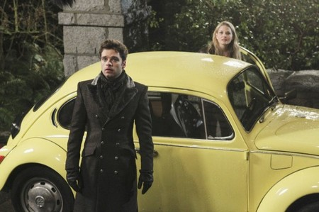 Once Upon a Time Season 1 Episode 17 'Hat Trick' Live Recap 3/25/12