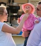 Meet Savannah Phillips - The Queen's First Great Grandchild