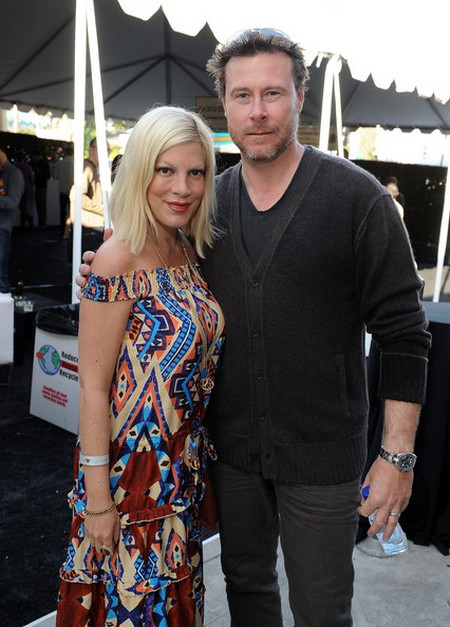 Tori Spelling Is Pregnant Again - Baby Number Four On The Way!