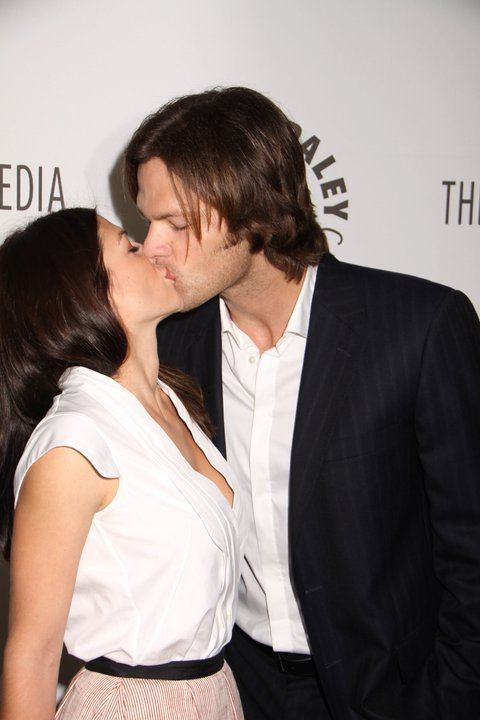 Jared Padalecki Welcomes Baby Boy