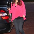 Kourtney Kardashian and Scott Disick out with Mason at Nobu in Malibu (March 26)
