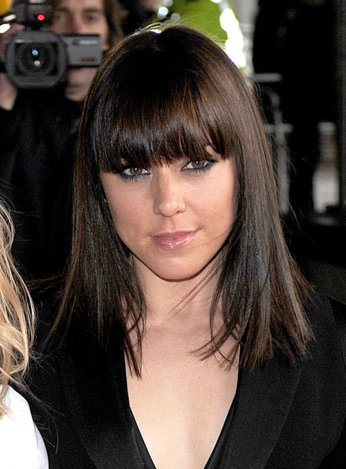 Mel C Watched For Depression After Birth