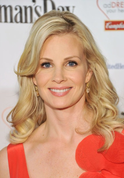 Monica Potter On TV Shows And Movies For Children