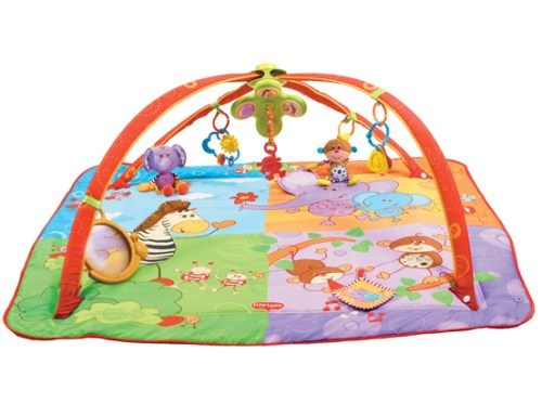 Playmats Or Baby Gyms Are All The Rage In Last Years Among Parents It Seems Like Everyone Loves Them And Every Friend Thinks Is Best Gift To