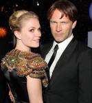 True Bloods' Anna Paquin, Stephen Moyer Expecting Their First Child!