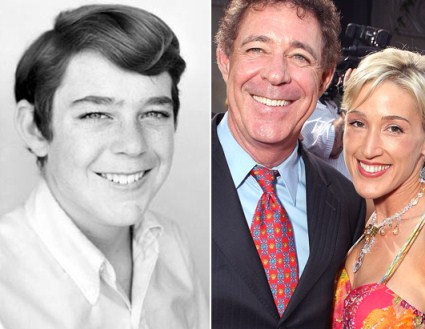 Barry Williams - Greg Brady From The Brady Bunch - Is A Dad at 57