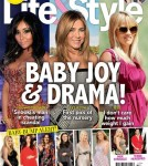 Baby Joy & Drama for Snooki, Jennifer Aniston and Reese Witherspoon!