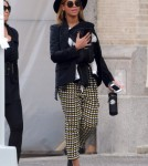 Beyonce talks life after Blue Ivy 0428