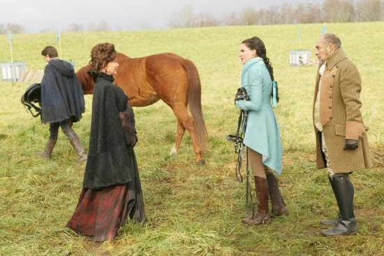 Once Upon a Time Season 1 Episode 18 'The Stable Boy' Live Recap 4/1/12