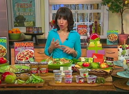 Exclusive Interview: Family Circle's Regina Ragone Talks Children's Healthy Eating Tips