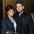 Sharon Osbourne Loves Being A Grandmother