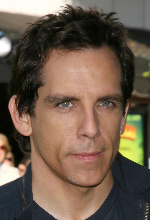"""Ben Stiller:""""Parenting Is The Most Challenging Thing You Can Do."""""""